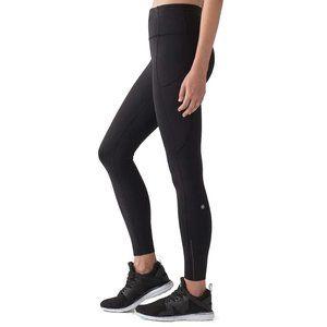 LULULEMON Fast And Free 7/8 Tight Leggings #AM14